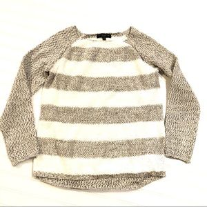 Anthropologie Sanctuary Striped Sweater